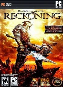 Koingdoms of Amalur Reckoning-SKIDROW TERBARU FOR PC cover 1
