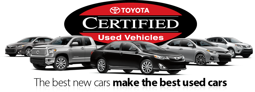 When It Comes To The Best Used Cars For Sale At Smart Toyota Of Quad Cities,  That Distinction Falls Almost Exclusively To Our Inventory Of Toyota  Certifed ...