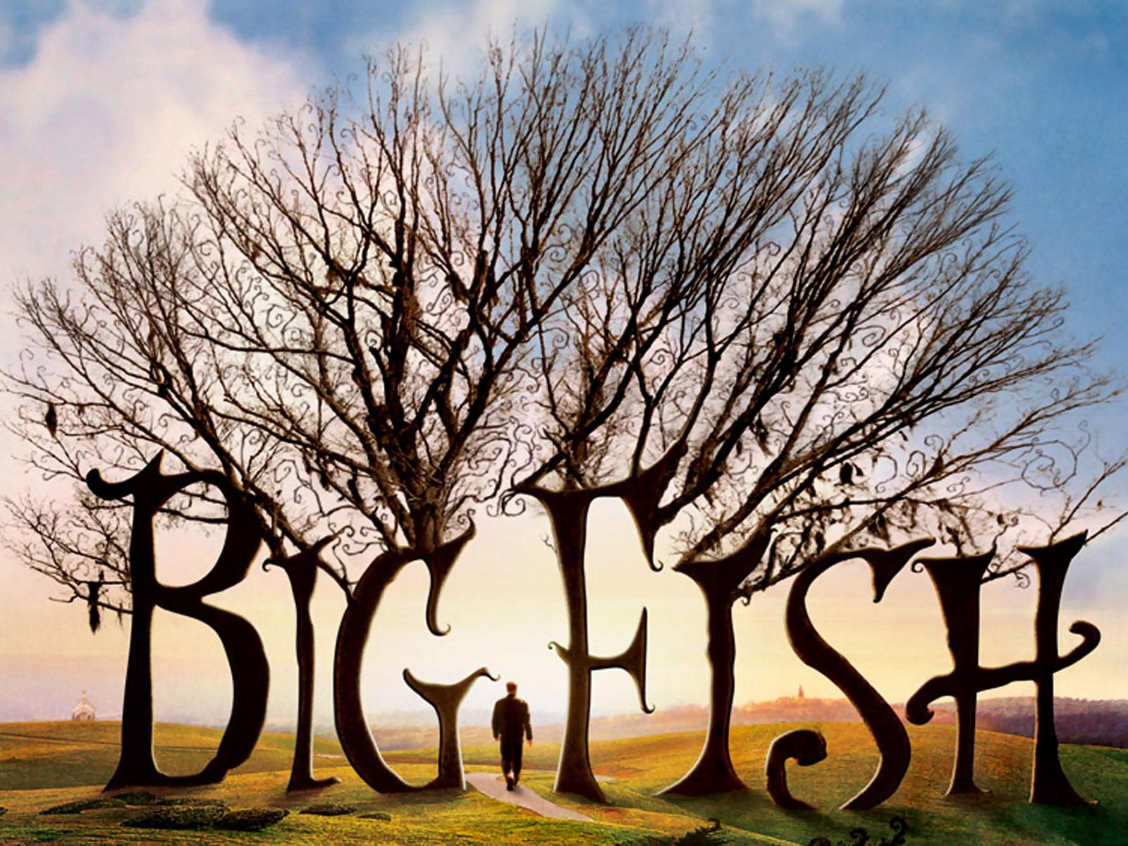 tania 39 s film reviews big fish