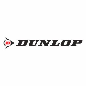 Logo Dunlop Vektor Coreldraw CDR