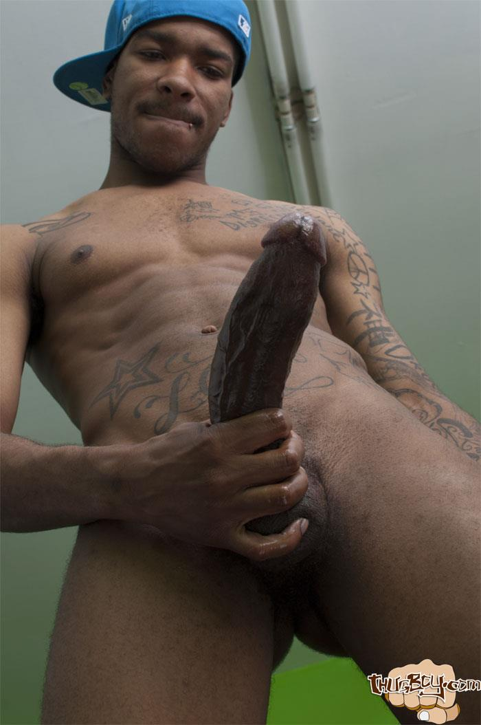 from Abel black and white gay porno