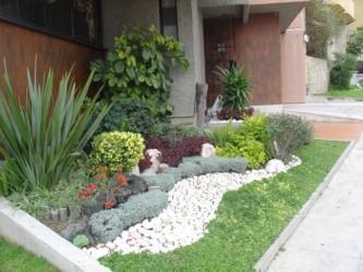 Jardiner A Mundo Verde
