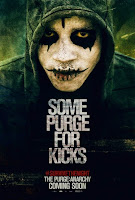 The Purge Anarchy Character poster 1