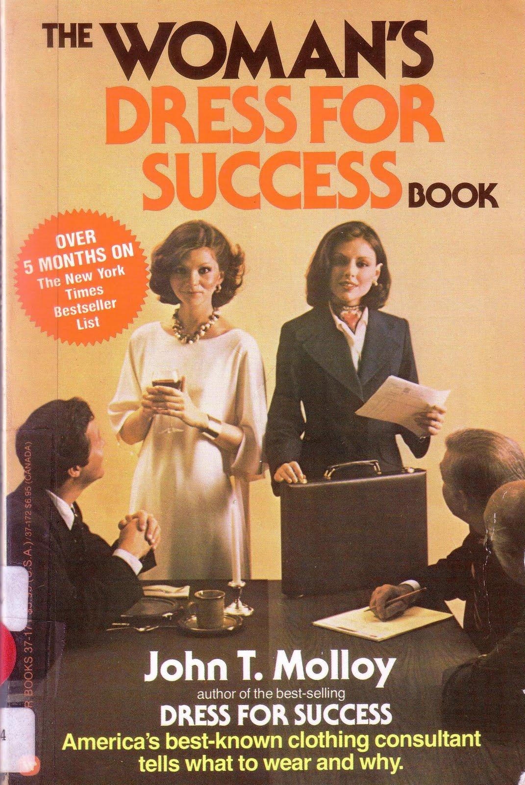 dress for success men