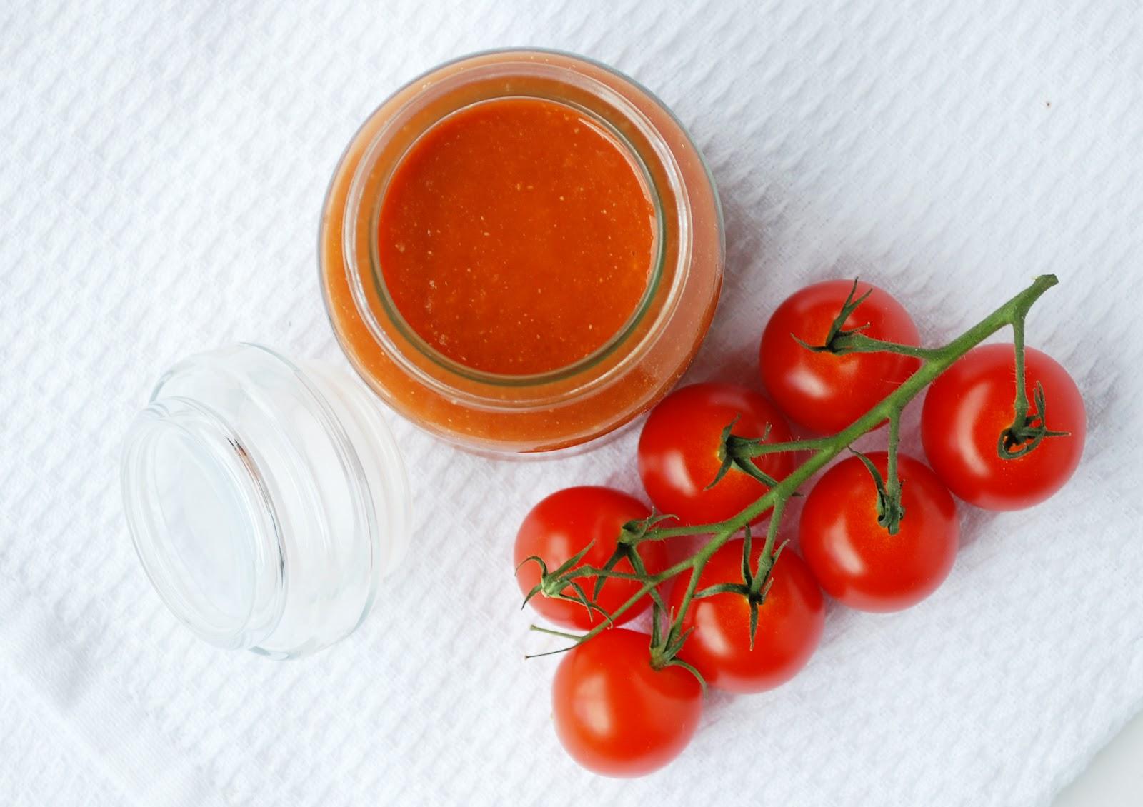 Кетчуп из помидоров в домашних условиях. Пошаговый рецепт с 55