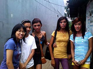 7 hal paling mengerikan di jalanan Indonesia