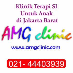 Klinik Terapi SI Untuk Anak di Jakarta Barat