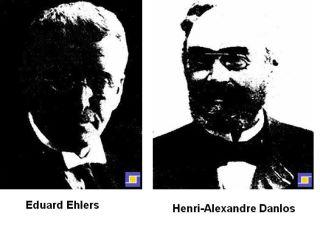EHLERS Y DANLOS