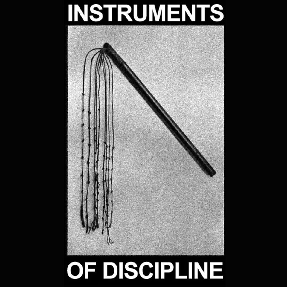instruments of discipline