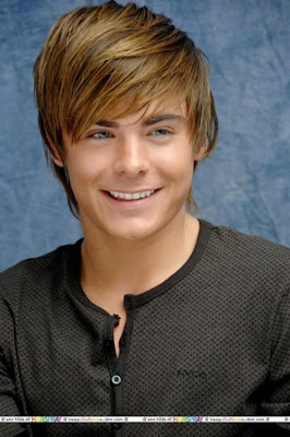 Zac Efron Latest Pictures