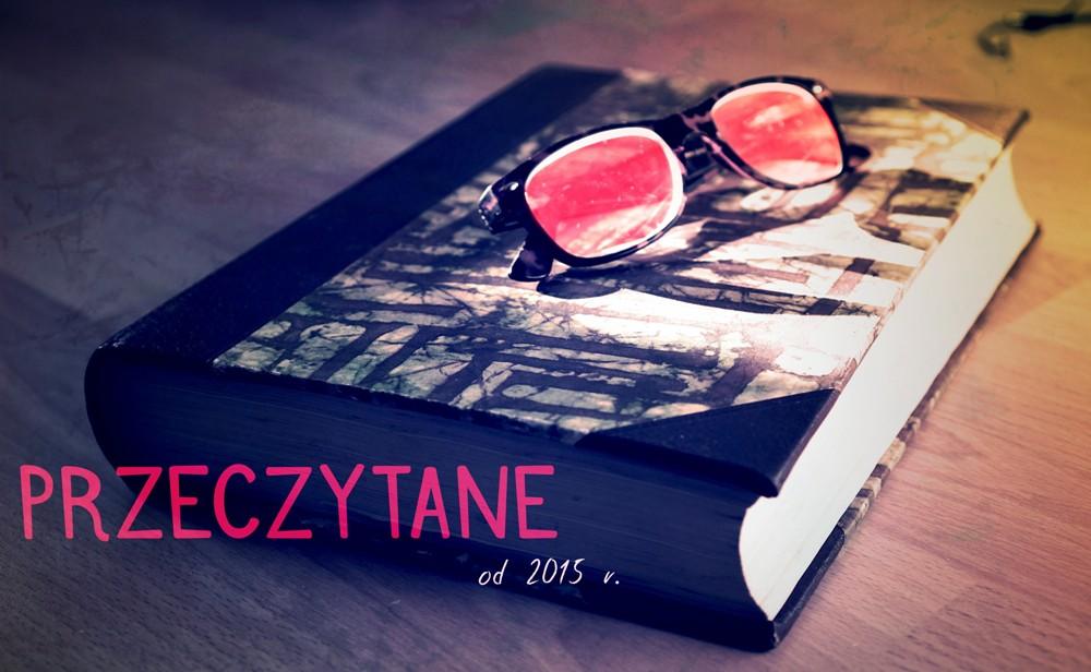 Przeczytane2015
