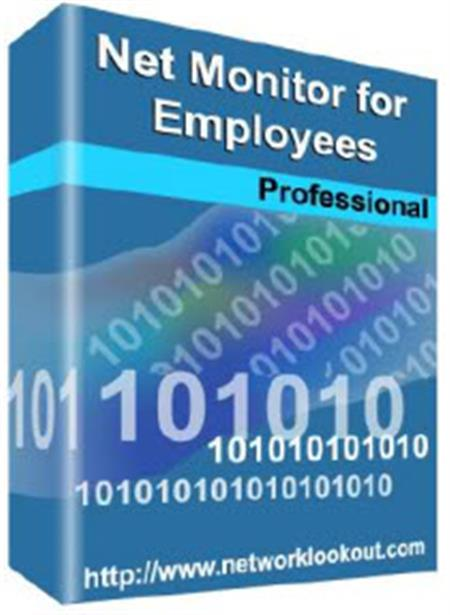 free download  Net Monitor for Employees Professional 4.9.6
