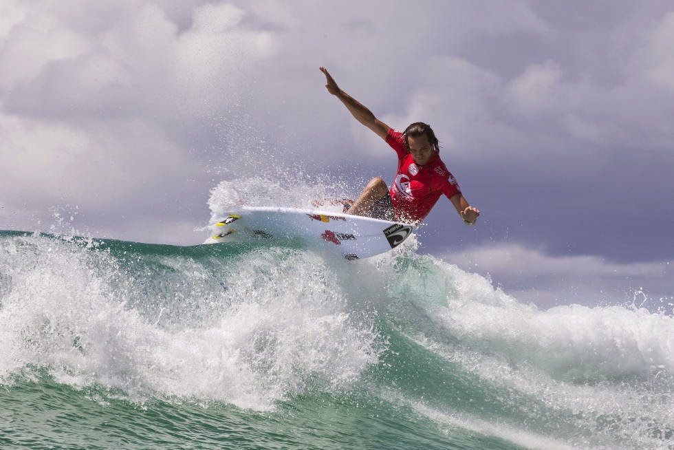 67 Quiksilver Pro Gold Coast 2015 Jordy Smith Foto WSL Kelly Cestari