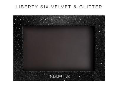 le limited edition l.e. edizione limitata Nabla Cosmetics