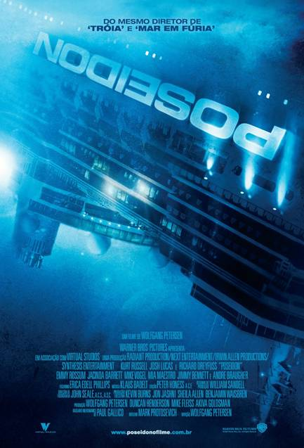 Poseidon Dublado