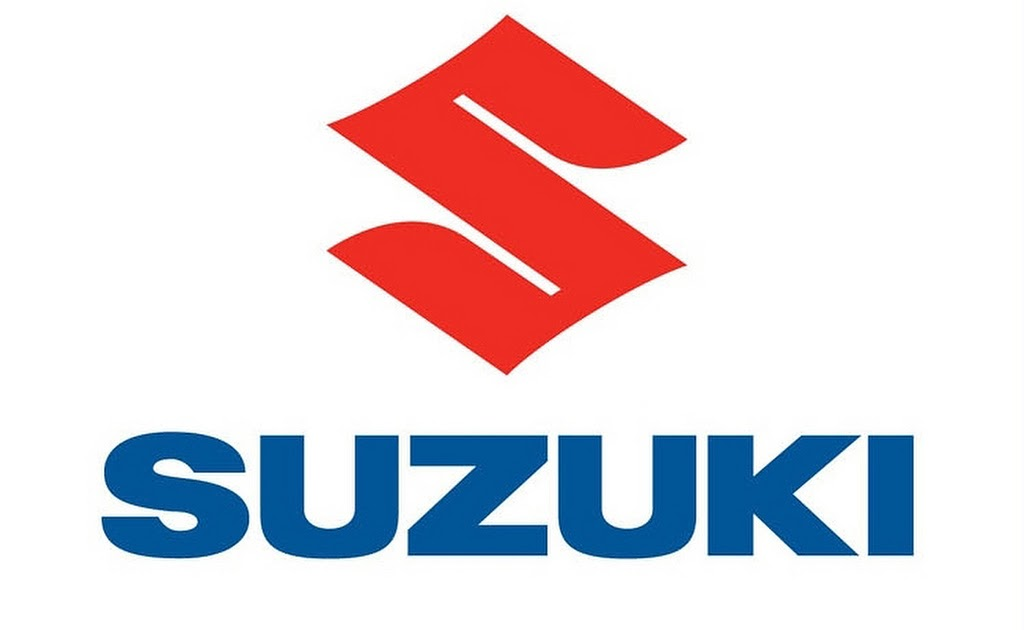 India Car Logos >> History of All Logos: All Suzuki Logos