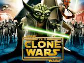 #7 Star Wars Clone Wars Wallpaper