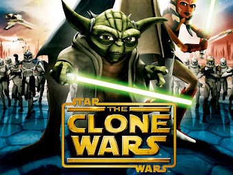 #7 Star Wars Clone Wars Wallpaper