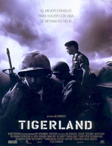 Ver Camino de guerra (Tigerland) (2000) Online