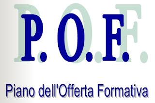 Piani dell'offerta formativa - POF