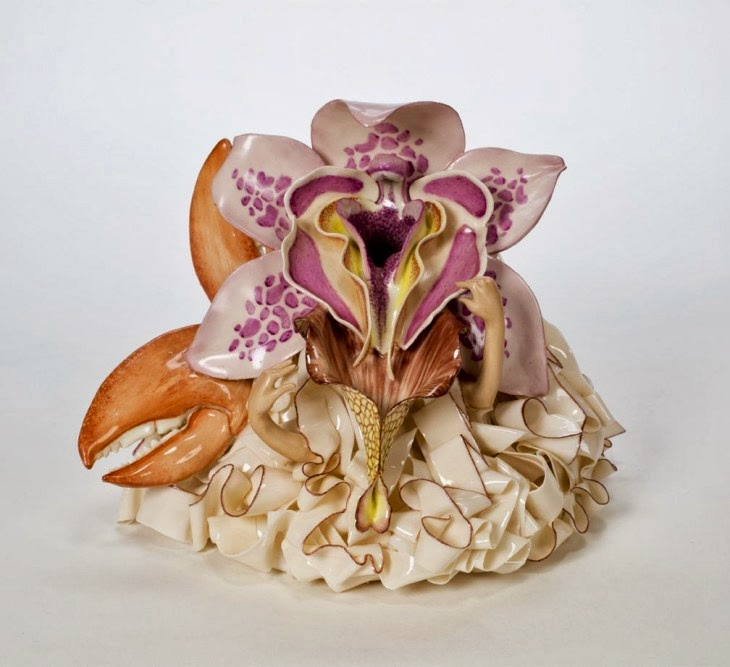 Stunning Sculptures by Jessica Stoller