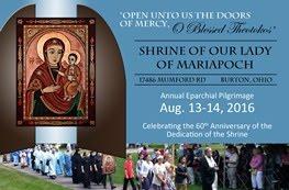 Mariapoch Pilgrimage