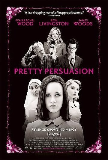 regarder en ligne Pretty Persuasion en streaming