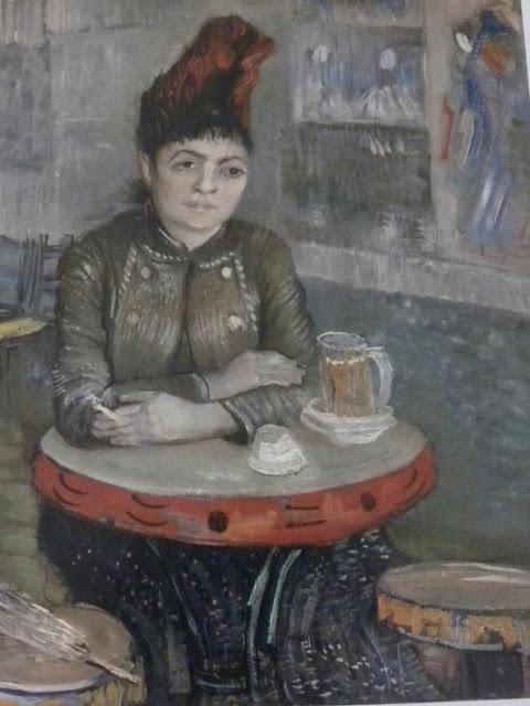 van Gogh Agostina Segatori