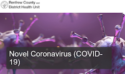 Renfrew County COVID Guidelines