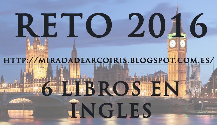 RETO 2016 / INGLES