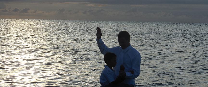 Elder Hansgen Takes Honduras