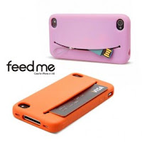 funda iphone 4 feedme