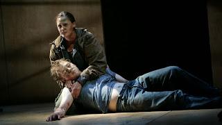 Handel Tolomeo, ETO 2006 - Patricia Orr (Tolomeo), Iestyn Morris (Alessandro)