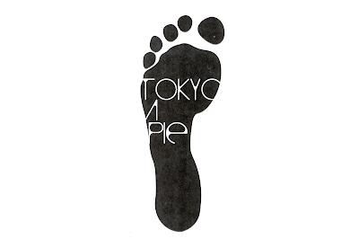 Tokyo a pie