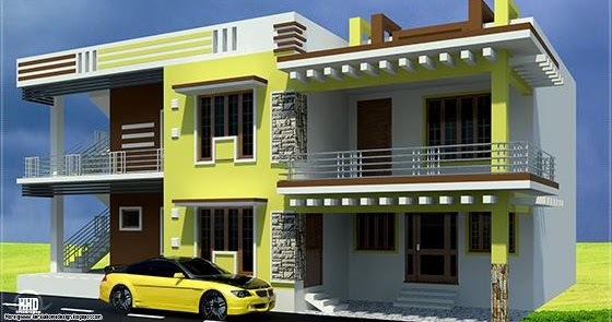 South Indian Home Design In 2700 Kerala Home
