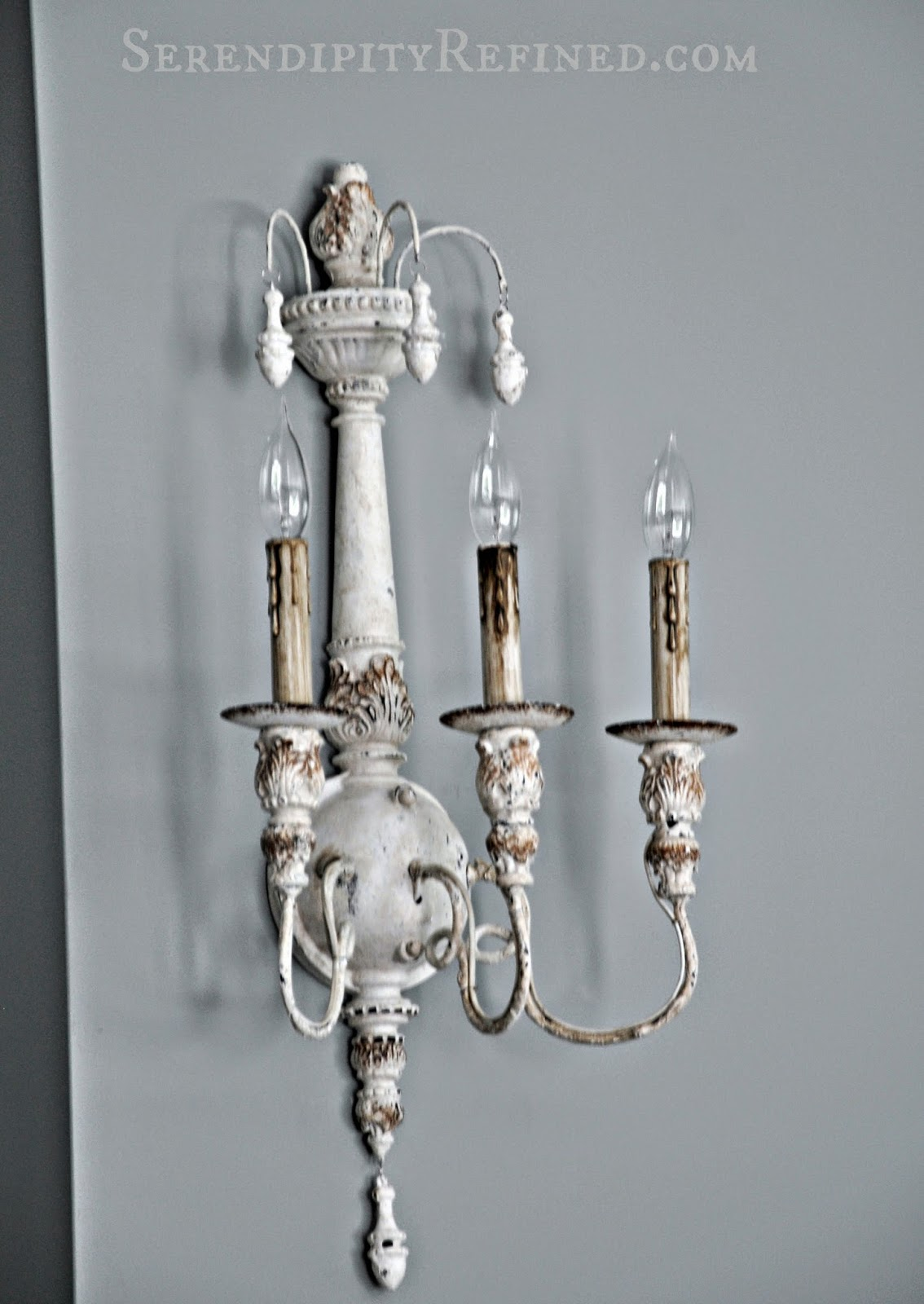 Serendipity refined blog french country light fixtures for French country bathroom lighting