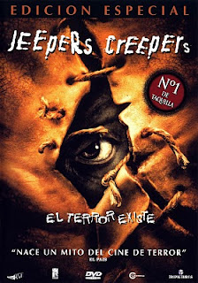Jeepers Creepers (2001) Online