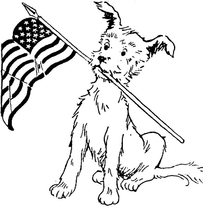 Thank You Veterans Day Coloring Pages For kindergarten Preschool