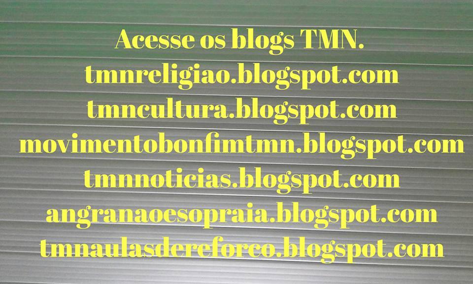ACESSE OS 6 BLOGS TMN.