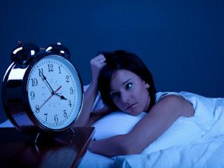 3 Cara Jitu Atasi Insomnia