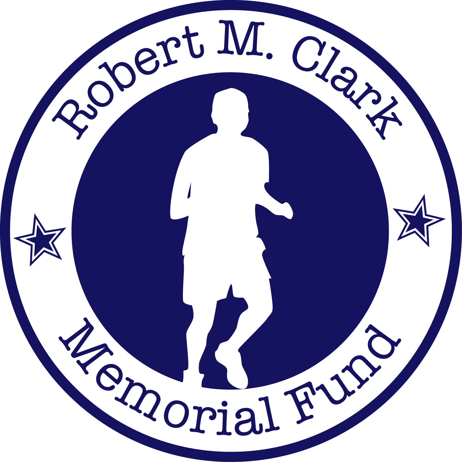 This race contributes to the Robert Clark Memorial Fund!