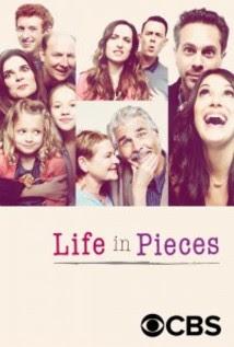 Life in Pieces –Todas As Temporadas
