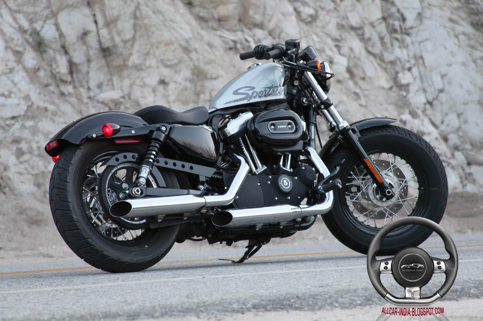 Harley Davidson Superlow Price In Kochi