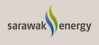 Jawatan Kerja Kosong Sarawak Energy logo www.ohjob.info november 2014