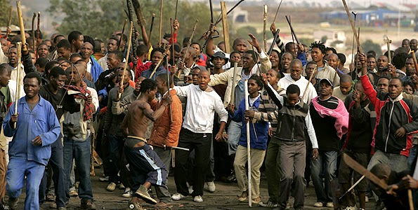 xenafobia in sa Foreign nationals have, yet again, been attacked, displaced and had their shops looted in south africa this is an unfortunate – but entirely unsurprising – way to mark the anniversary of the.