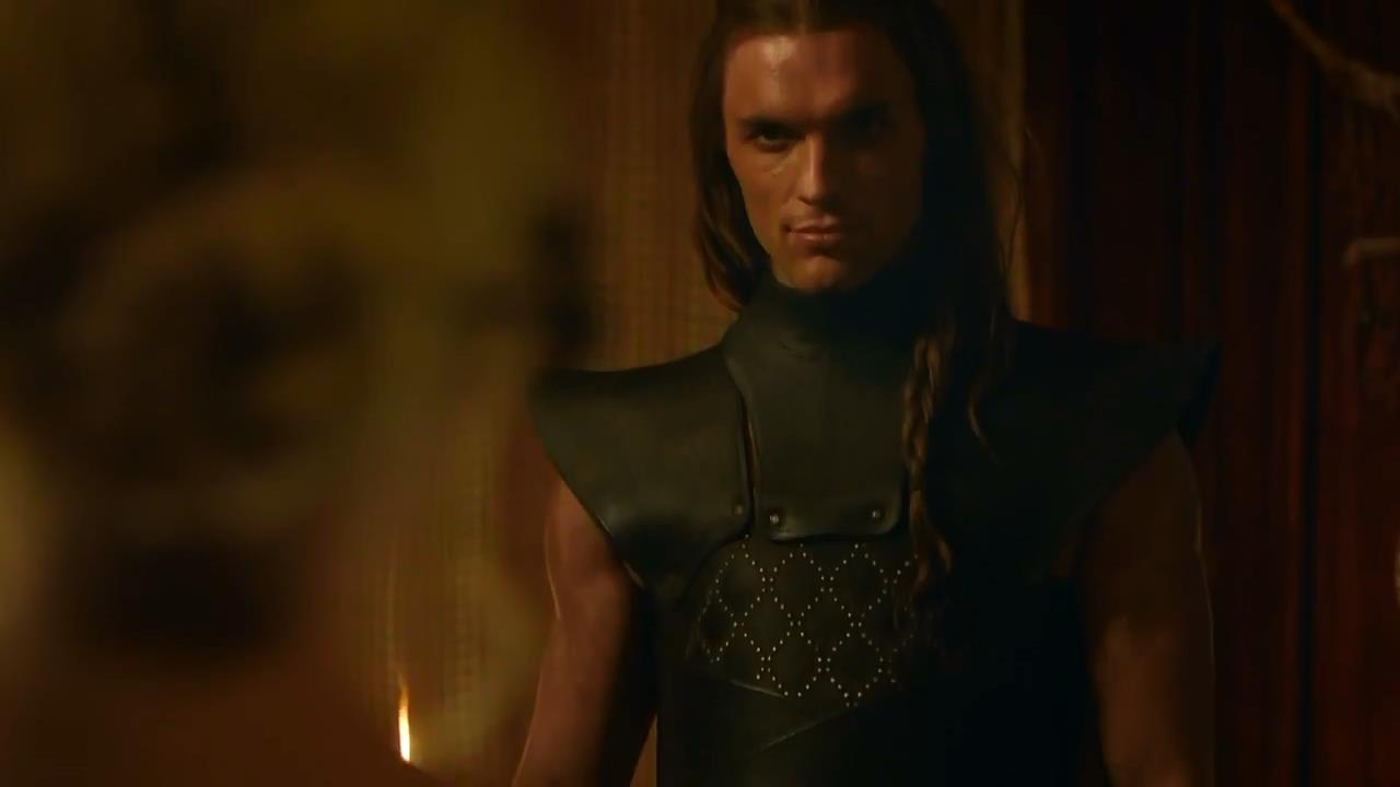 Daario Nacharis: The story of the character and the unexpected resurgence in the series