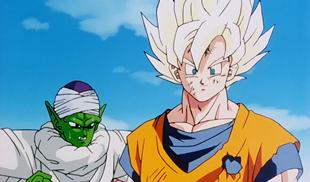dragon ball z episode 182