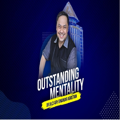 GREAT MENTALITY SERIES
