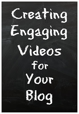 #Blogging tips for creating engaging videos for your blog and brand! Step by step route you should take when editing videos and more!