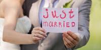 Hal Aneh Setalah Acara Pernikahan